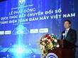 Promueven tecnología de computación en la nube para la transformación digital en Vietnam