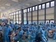 Repatría Vietnam a 340 ciudadanos desde Taiwán (China)