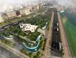 Ciudad vietnamita de Da Nang por expandir el parque de esculturas APEC