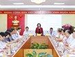 Resaltan labor de movilización de masas por representaciones diplomáticas de Vietnam en extranjero