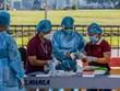 Filipinas se convierte en el país con mayor número de casos del COVID-19 en el Sudeste Asiático