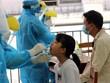 Realizan pruebas de COVID -19 a 700 turistas de Ciudad Ho Chi Minh encontrados en Da Nang