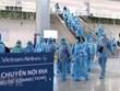 Vietnam Airlines ayudará a 600 personas varados en Da Nang para regresar a Ciudad Ho Chi Minh