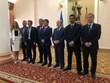Promueven establecimiento de Centro de la ASEAN en Ucrania