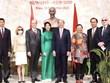 Funcionario austríaco impresionado por el desarrollo de Vietnam