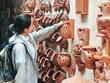 Hanoi aspira a incrementar sus exportaciones de productos artesanales