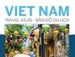 """La publicación """"Vietnam Travel Atlas 2020"""" busca enriquecer conocimientos de turistas sobre el país"""