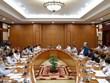 Buena preparación contribuirá a la celebración exitosa del XIII Congreso Nacional del PCV