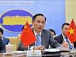 Vicecanciller vietnamita envía videomensaje de felicitación a China por su Día Nacional