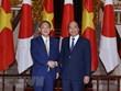 Brindan oportunidades para ampliar inversiones japonesas en Vietnam