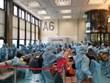 COVID-19: Regresan a país casi 360 ciudadanos vietnamitas desde Taiwán (China)