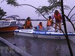 Dirigentes extranjeros expresan solidaridad con Vietnam ante graves pérdidas por inundaciones