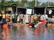 Estados Unidos extiende condolencias a Vietnam por pérdidas en inundaciones