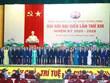 Concluyen XIII Congreso del Comité del Partido Comunista de Vietnam en en bloque de órganos centrales