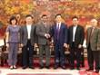 Sri Lanka explora oportunidades de inversión en provincia vietnamita