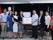 Apoyan a comunidad vietnamita en Laos para prevenir contra el COVID-19