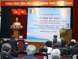 Celebran en Hanoi Aniversario 70 de establecimiento de relaciones diplomáticas Vietnam - Rumania