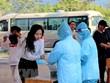 Vietnam reporta cinco nuevos casos importados de COVID-19