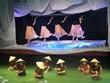 Disfrute de diversidad de cultura vietnamita a través de obra de marioneta experimental