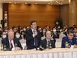 Diplomáticos extranjeros confían en firmes pasos de avance de Vietnam