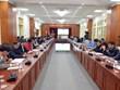Comité Olímpico de Vietnam, concentrado en preparativos para torneos internacionales en 2021