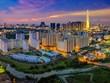 Ciudad Ho Chi Minh entre 10 destinos más atractivos para inversores inmobiliarios