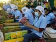 Señales alentadoras para exportaciones hortofrutícolas de Vietnam