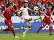 Selección vietnamita de fútbol jugará partido amistoso con Jordania