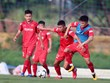 Convocan a 34 jugadores para selección sub-22 de Vietnam