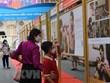 """En Vietnam exposición """"Juicio del Agente Naranja: un demandante, millones de víctimas"""""""