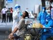 Vietnam registra más de tres mil 300 nuevos casos de COVID-19