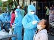 Vietnam registra el día con más localidades que reportan casos del COVID-19