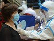 Vietnam supera los 133 mil casos del COVID-19