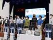 Cámara de Comercio de EE.UU. en Vietnam apoya prevención y control de COVID-19