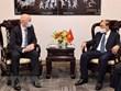 FIFA y Federación de Fútbol de Vietnam por promover cooperación
