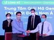 Establecen en Vietnam el mayor centro de decodificación de genes de Sudeste Asiático