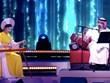 Presentan el monocordio vietnamita en escenario de música tradicional del Oriente Medio