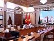 Ciudad Ho Chi Minh desea promover más sus relaciones exteriores