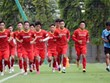 Anuncian lista de futbolistas vietnamitas para eliminatorias de Copa Asiática sub-23