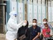Reporta Vietnam casi cuatro mil casos nuevos de COVID-19