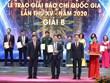 Honran en Vietnam obras periodísticas destacadas