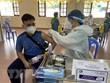 Viceprimer ministro de Vietnam urge a acelerar la vacunación en localidades sureñas