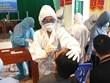 COVID-19 en Vietnam: Disminuyen casos nuevos y aumenta número de recuperados