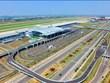 Estudian la ampliación de la Terminal 2 del aeropuerto vietnamita de Noi Bai