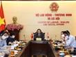 Promueven Vietnam y Suiza la seguridad laboral
