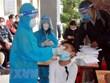 Aumentan casos diarios del COVID-19 en Vietnam