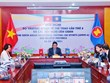 Vietnam por acoger los SEA Games 31 en segundo trimestre de 2022