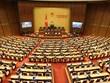 Parlamento de Vietnam concluye sexta jornada del trabajo del IX período de sesiones