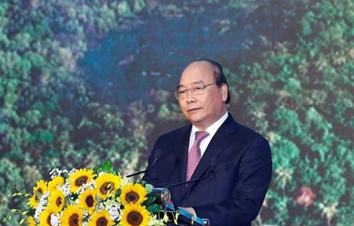 Destaca premier de Vietnam desarrollo de provincia de Kien Giang