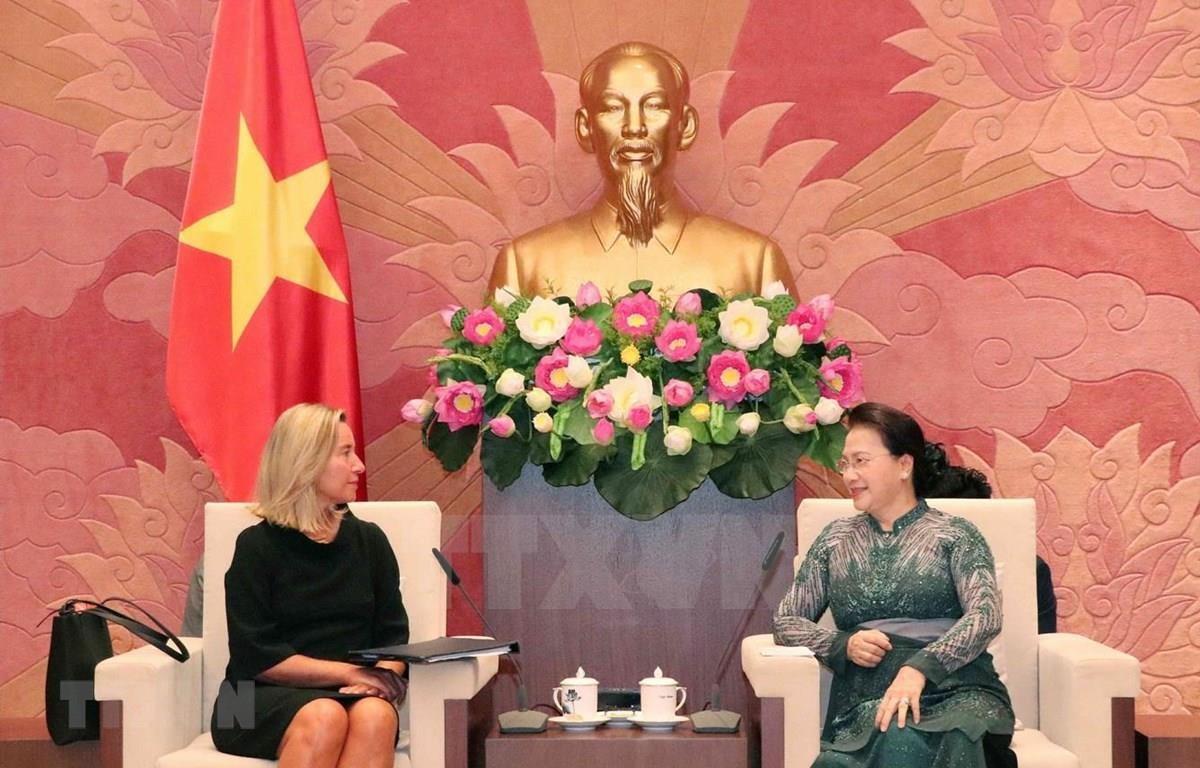 Proyecta Parlamento de Vietnam ratificar en octubre el TLC con la UE
